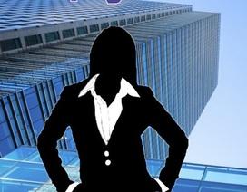 """Đẳng cấp vợ đại gia: Dự chi 2.200 tỷ đồng cho 1 thương vụ """"chơi"""" chứng khoán"""