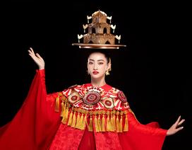 Lương Thùy Linh tiết lộ tiết mục đặc biệt diễn trong đêm chung kết Hoa hậu Thế giới