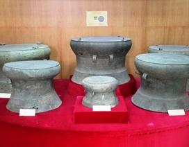 Ngắm những Bảo vật Quốc gia tại xứ Thanh