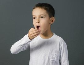 Những nguyên nhân khiến con bạn bị hôi miệng bất thường