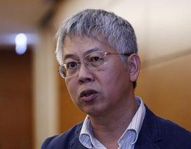 Thủ tướng bổ nhiệm ông Nguyễn Đức Kiên làm Tổ trưởng Tổ tư vấn kinh tế