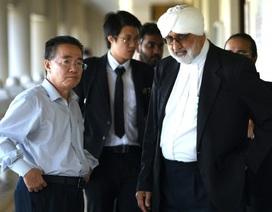 Malaysia cho phép dẫn độ doanh nhân Triều Tiên sang Mỹ