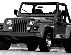 """Jeep """"nóng mặt"""" với Suzuki Jimny"""
