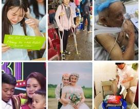 10 câu chuyện, hình ảnh gây xúc động dân mạng năm 2019