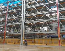 Đà Nẵng khai thác bãi đỗ xe thông minh đầu tiên, phí cao nhất 2 triệu đồng/tháng