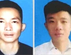 Hai nghi phạm trong vụ hỗn chiến khiến 2 người thương vong ra đầu thú