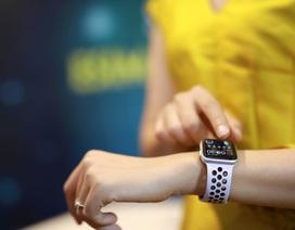 Viettel chính thức ra mắt eSim trên Apple Watch