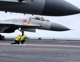 Nga nói Trung Quốc sao chép trái phép hàng loạt vũ khí của Moscow