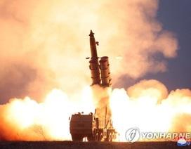 Triều Tiên tuyên bố thực hiện thử nghiệm tăng cường năng lực răn đe hạt nhân