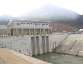 Vận hành thuỷ điện gần 1.400 tỷ đồng, Quảng Trị trở thành trung tâm năng lượng miền Trung