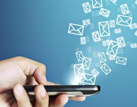 Google tự ý gửi tin nhắn từ smartphone mà người dùng không hay biết