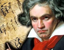 Tranh cãi việc để trí tuệ nhân tạo hoàn tất Bản giao hưởng số 10 của Beethoven