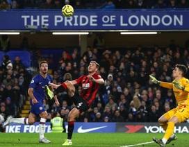 Chelsea 0-1 Bournemouth: VAR gieo sầu cho thầy trò Lampard