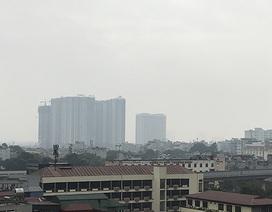 """Xã tái chế nhôm ở Bắc Ninh """"góp"""" lượng lớn bụi mịn cho Hà Nội?"""