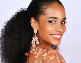 Nụ cười toả nắng và tài năng đặc biệt của Hoa hậu thế giới 2019