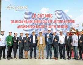 Diện mạo mới của bãi biển Đà Nẵng