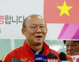 HLV Park Hang Seo đặt mục tiêu khiêm tốn ở giải U23 châu Á