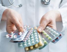 Từ 2020 sẽ chỉ bán thuốc kháng sinh khi có đơn thuốc