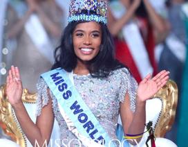 Hoa hậu Thế giới 2019 là người đẹp Jamaica, Lương Thuỳ Linh dừng chân ở top 12