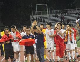 Con đường nào để U23 Việt Nam giành vé dự Olympic Tokyo 2020?