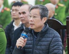 Ông Nguyễn Bắc Son: Không có ai là chủ mưu trong vụ án này