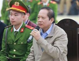 """Cựu Bộ trưởng Trương Minh Tuấn thấy """"xấu hổ"""" về tội nhận hối lộ"""
