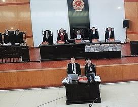 """Thẩm phán Trương Việt Toàn: Thẩm định viên trong vụ AVG đã """"bán trời không văn tự"""""""
