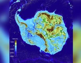 Các nhà khoa học tìm thấy khu vực sâu nhất trên Trái đất