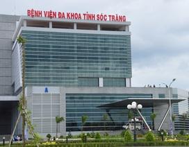 Một Phó trưởng phòng bệnh viện bị tố sử dụng bằng cấp không hợp pháp