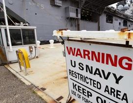Mỹ bí mật trục xuất hai nhà ngoại giao Trung Quốc xâm nhập căn cứ quân sự
