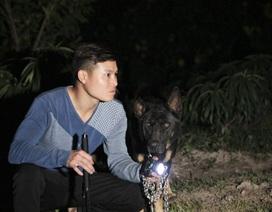 Dân trồng bưởi Diễn cổ thả chó, thức trắng đêm chống trộm dịp cận tết