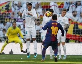 Barcelona - Real Madrid: Bước ngoặt quyết định