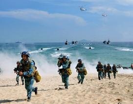 Huy động sức mạnh tổng hợp trong xây dựng Quân đội nhân dân Việt Nam