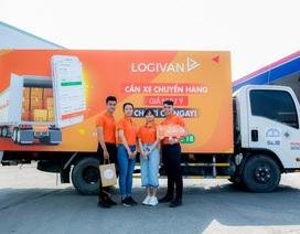 Năm 2019, LOGIVAN khẳng định vị thế nền tảng công nghệ vận tải hàng đầu Việt Nam