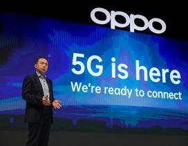OPPO ra mắt Trung tâm Chiến lược APAC, mở rộng sang lĩnh vực IoT