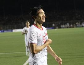 """Báo Indonesia: """"U23 Việt Nam sẽ gặp khó tại giải châu Á khi thiếu Văn Hậu"""""""