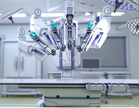 Thử nghiệm thành công robot phẫu thuật chấn thương tùy chỉnh đặc biệt