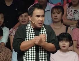 Quyền Linh kể về lần cận kề cái chết khi đóng phim cùng Lê Tuấn Anh
