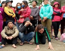 Quảng Bình: Sản phụ tử vong, người thân vây bệnh viện đòi làm rõ