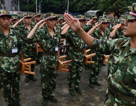 Hình phạt khắc nghiệt nếu binh sĩ Trung Quốc đào ngũ