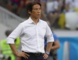 HLV Nishino không đảm bảo thành công cho Thái Lan ở giải U23 châu Á