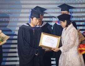 50 thủ khoa, á khoa đại học nhận học bổng vượt khó 2019