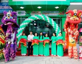 Nhà thuốc Long Hiền 3 - Cột mốc mới cho sự phát triển của hệ thống nhà thuốc Long Hiền