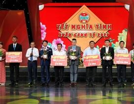 """Sovico Group tài trợ 3 tỷ đồng cho chương trình """"Tết nghĩa tình - Xuân Canh Tý 2020"""""""