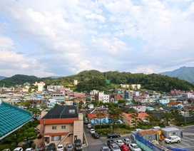 Quê nhà của ông Park Hang-seo hấp dẫn du khách Việt