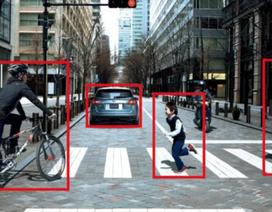 Subaru EyeSight là gì và hỗ trợ như thế nào cho người lái?