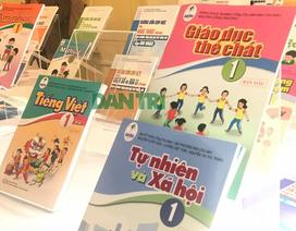 Bộ SGK lớp 1 đầu tiên của chương trình giáo dục phổ thông mới có gì?