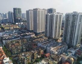 Soi chuyển động của 10 dòng vốn đổ vào thị trường bất động sản