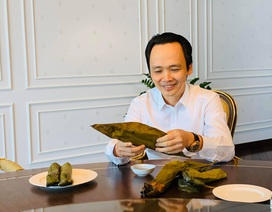 """Bán cổ phiếu thành công, đại gia Trịnh Văn Quyết thu hàng trăm tỷ đồng """"tiền tươi"""""""