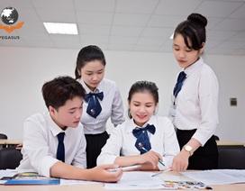 """Trường Cao đẳng Quốc tế Pegasus - Phân hiệu tại Hà Nội khai giảng chương trình """"Quản trị khách sạn"""" theo khung bằng Úc"""